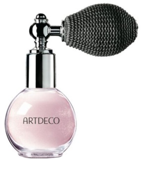 Artdeco Artic Beauty glitzernder Puder