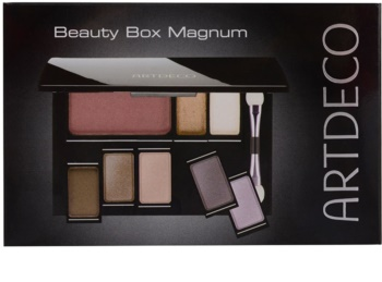 Artdeco Beauty Box Magnum Magnetic Case for Eyeshadows, Blushers and Camouflage Cream