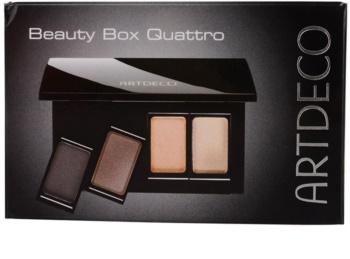 Artdeco Beauty Box Quattro magnetická kazeta na oční stíny, tvářenky a krycí krém