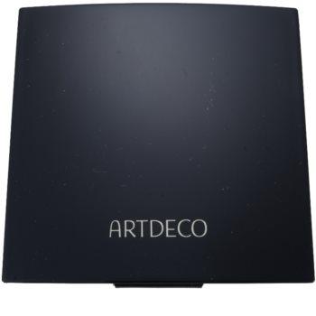 Artdeco Beauty Box Quadrat magnetická kazeta na očné tiene, tvárenka a krycí krém