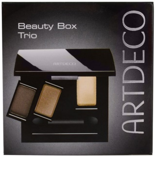 Artdeco Beauty Box Trio Empty Makeup Palette