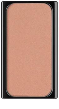 Artdeco Blusher Rouge-puder i praktisk magnetisk skål