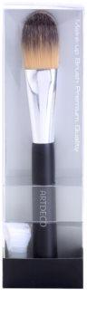 Artdeco Brush Der Make-up-Pinsel mit Nylonfarben