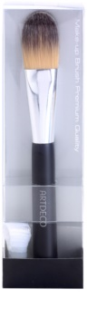 Artdeco Brush Foundation Brush With Nylon Fibers