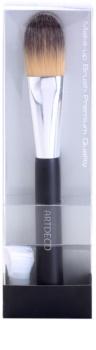Artdeco Brush pensula pentru machiaj cu fibre de nailon