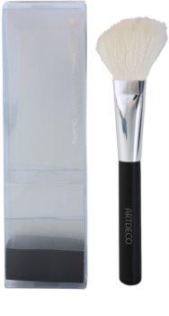 Artdeco Blusher Brush Premium Quality Blusher Brush Made Of Goat Hair