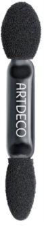 Artdeco Brush dvojni aplikator za senčila za oči mini