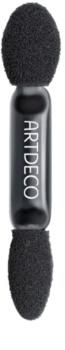 Artdeco Brush подвійний аплікатор для тіней міні