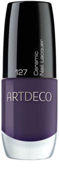 Artdeco Ceramic Nail Lacquer lak za nohte