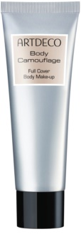 Artdeco Cover & Correct vodoodporni prekrivni tekoči puder za telo