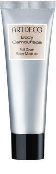 Artdeco Cover & Correct водостійкий тональний крем для тіла