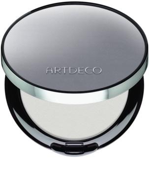 Artdeco Cover & Correct kompaktni transparentni puder