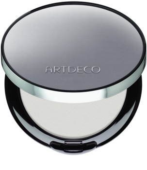 Artdeco Cover & Correct компактна прозора пудра