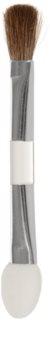 Artdeco Eye Shadow Brush Double-Sided Universal Brush for Eye Area
