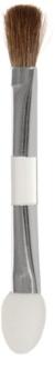 Artdeco Eyeshadow Eyeshadow Double Brush двосторонній універсальний пензлик  для шкріри навколо очей