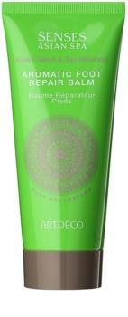 Artdeco Asian Spa Deep Relaxation aromatični balzam za regeneraciju za ispucana stopala