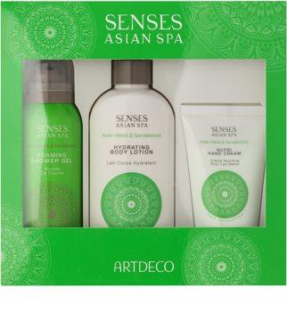 Artdeco Asian Spa Deep Relaxation coffret III.