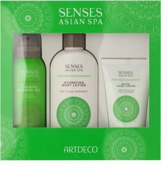 Artdeco Asian Spa Deep Relaxation kosmetická sada III.