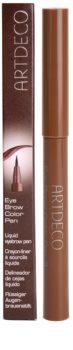 Artdeco Eye Brow Color Pen Eyebrow Pen