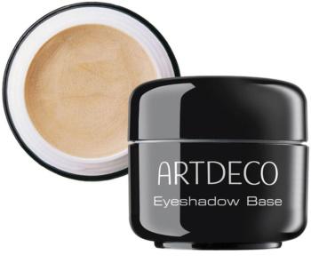 Artdeco Eyeshadow Base sminkalap a szemhéjfesték alá