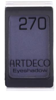 Artdeco Talbot Runhof Eye Shadow ombretti metallizzati