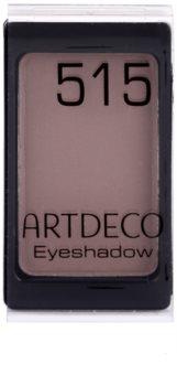 Artdeco Talbot Runhof Eye Shadow matt szemhéjfestékek