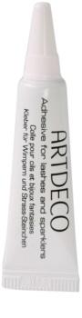 Artdeco Adhesive for Lashes átlátszó ragasztó műszempillákra