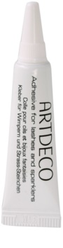 Artdeco Adhesive for Lashes transparentno lepilo za umetne trepalnice