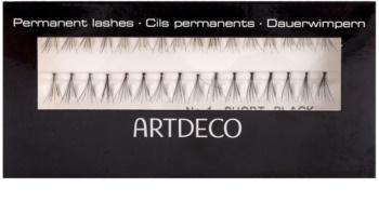 Artdeco Permanent Individual Lashes Permanent False Eyelashes