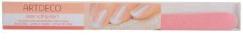 Artdeco Sand Files limetta per unghie classica double face 6 pz