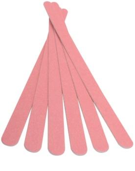 Artdeco Sand Files klasický pilník na nehty se dvěma hrubostmi 6 ks