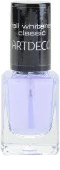 Artdeco French Manicure körömlakk fehérítő hatás