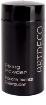 Artdeco Fixing Powder Caster pudra transparent