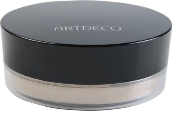 Artdeco Fixing Powder transparens púder applikátorral