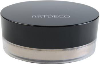 Artdeco Fixing Powder transparentní pudr s aplikátorem