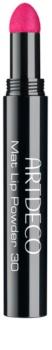 Artdeco Hypnotic Blossom Matte Powder Lipstick
