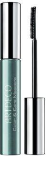 Artdeco Color & Care Mascara pečující řasenka