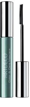 Artdeco Color & Care Mascara туш для вій