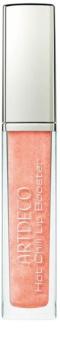 Artdeco Hot Chili Lip Booster žiarivý lesk na pery pre objem