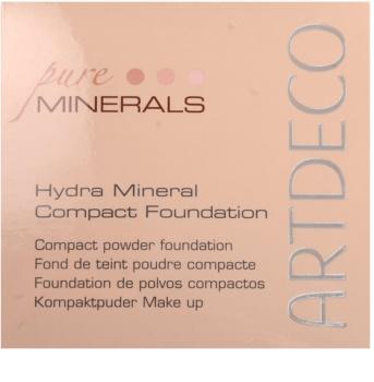 Artdeco Hydra Mineral Compact Foundation компактна пудра