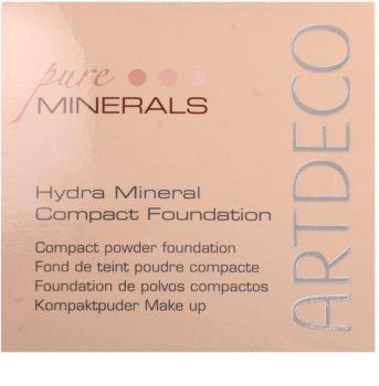 Artdeco Hydra Mineral hidratáló make-up