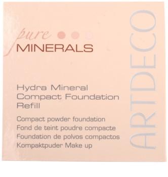 Artdeco Hydra Mineral Compact Foundation Refill Compacte Poeder Foundation  Navulling