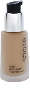 Artdeco High Definition Foundation кремова компактна пудра-основа