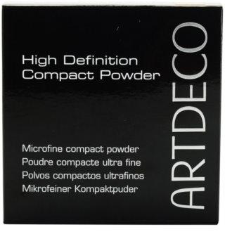 Artdeco High Definition Compacte Poeder