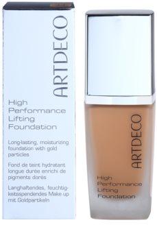 Artdeco The Sound of Beauty High Performance nawilżający podkład z efektem wygładzjącym