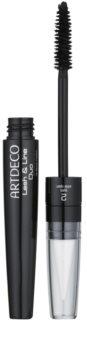 Artdeco Lash & Line Duo Mascara and Kajal туш для вій та каяловий олівець 2 в 1