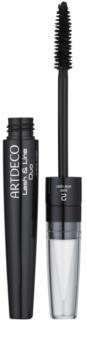 Artdeco Lash & Line Duo Mascara and Kajal rimel e delineador de olhos 2 em 1