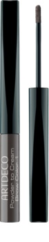 Artdeco Powder to Cream Brow Color púder na obočie