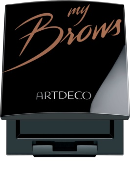Artdeco Let's Talk About Brows kozmetikai termékek tartója