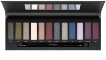 Artdeco Most Wanted Eyeshadow Palette палетка пудрових тіней для повік